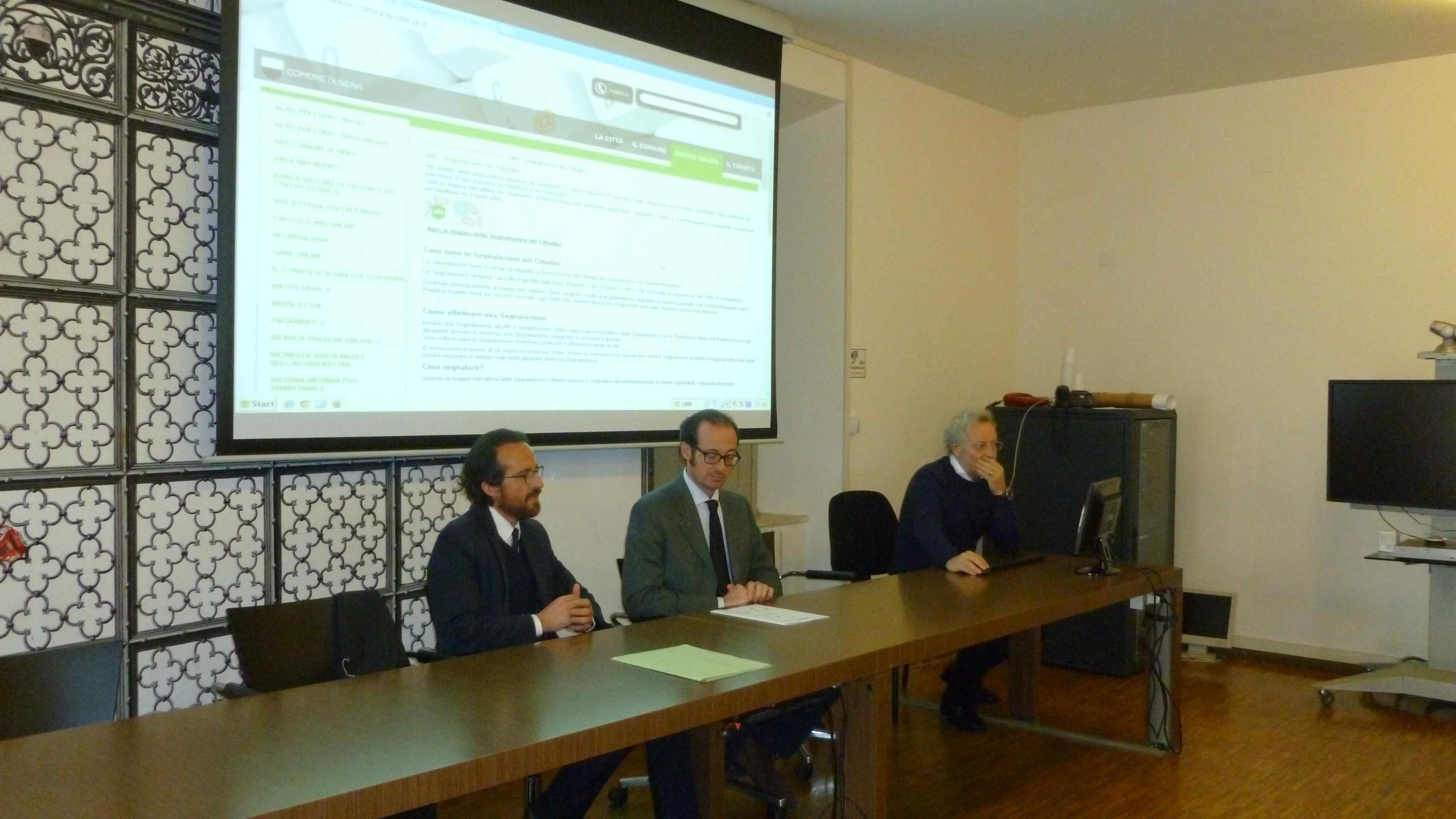Arredo Bagno Venturi Povegliano.Smart City Operativo Il Sistema Per Le Segnalazioni Dei Cittadini