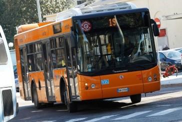Modifiche ai servizi bus nei giorni del Palio