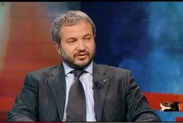 """Borghi: """"Il sostegno alla candidatura a sindaco di De Mossi non è scontato"""""""