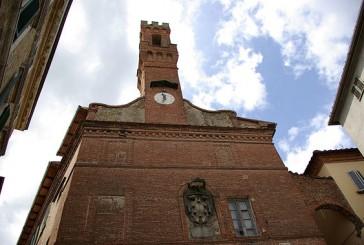 Il futuro di Palazzo Pretorio: convegno a Sinalunga