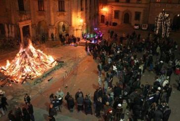 Montepulciano: la festa di Capodanno si arricchisce con il mercato natalizio