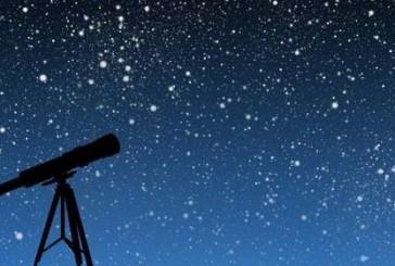 Guardando il cielo alla stazione astronomica di Siena