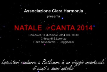 In San Lorenzo concerto di Clara Harmonia