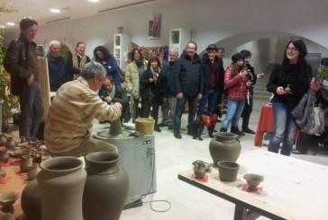 ARTEARTI, 60.a Mostra dell'Artigianato a Montepulciano
