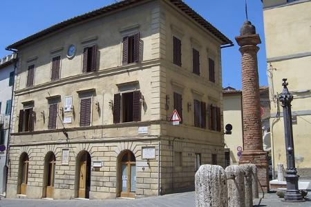 Castelnuovo: sabato il consiglio comunale per la neo amministrazione