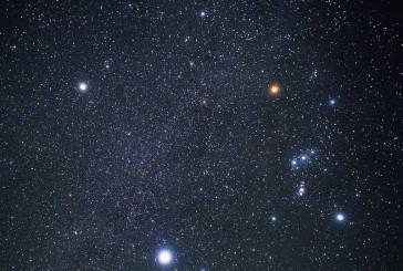 Una serata all'osservatorio astronomico di Montarrenti