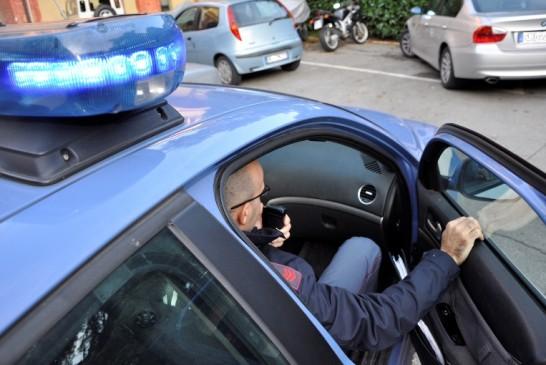 Controlli della Polizia a Porta Siena: 1 arresto e 6 denunce