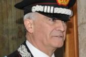 Carabinieri: il generale Del Sette a Siena