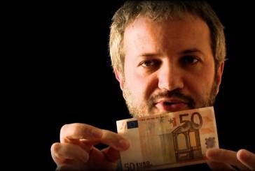 Claudio Borghi, prof anti euro a Siena per parlare di economia