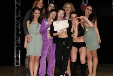 Le ballerine della Sinfonia della Danza puntano alla Dance World Cup