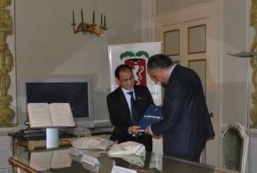 Siena ha ospitato il  V Anniversario dello Stato Plurinazionale della Bolivia