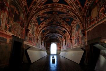 """Febbraio al museo è anche """"un progetto sul Santa Maria della Scala"""""""