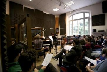 Fondazione Siena Jazz, missione internazionale in Spagna