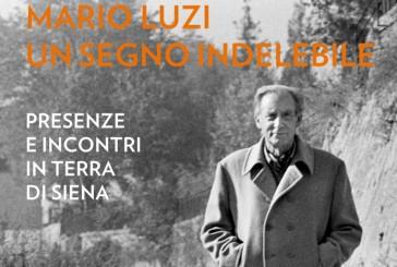 Mario Luzi: la mostra. Alla Biblioteca degli Intronati