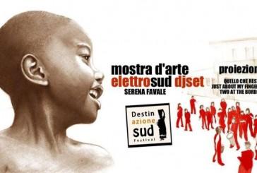 """Radicondoli: al via """"Destinazione Sud Festival"""", due weekend di teatro e cinema sociale"""