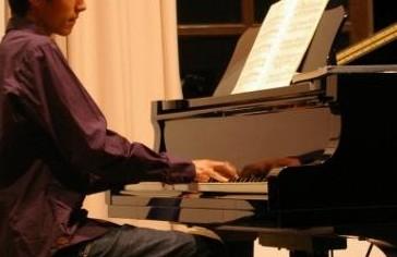 Nuovo concerto del Franci sulle note di Bach e Beethoven