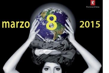 8 marzo 2015: un mese di eventi dedicati alla donna