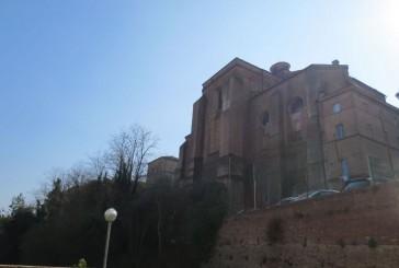 """La chiesa di sant'Agostino nell'ultima tappa di """"Turisti per casa"""""""