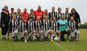 Siena Calcio Femminile 2014-15