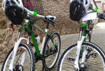 Terre di Siena slow: tre giornate di formazione dedicate al cicloturismo