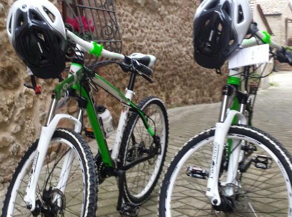 Seconda tappa a Buonconvento per il corso sulla promozione del cicloturismo