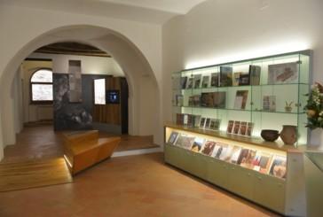 Cetona: nell'Archeodromo di Belverde la fusione del bronzo nella Preistoria