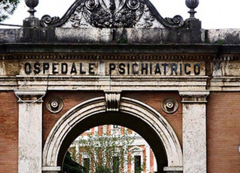 ospedale psichiatrico