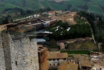 Nuova vita per l'ex ospedale Santa Fina di San Gimignano