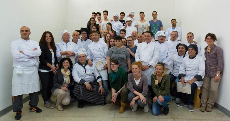 Cucinarte, detenuti di Ranza ai fornelli con gli alunni dell'istituto enogastronomico
