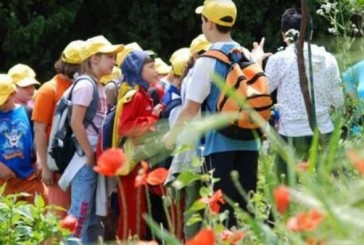 D'ESTATEvi: tante attività estive per i ragazzi di Siena