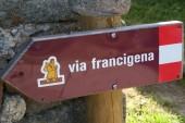 San Gimignano: la Francigena verso l'Unesco