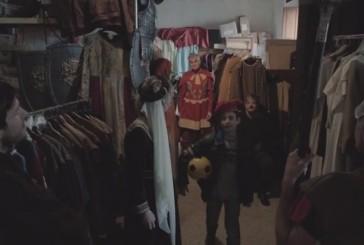 Un corto cinematografico lancia il Bruscello 2015