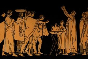 L'iniziazione ai culti misterici con l'Associazione Archeosofica