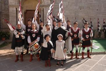 Aspettando il Barbarossa: tre giorni di festa per il Borgo