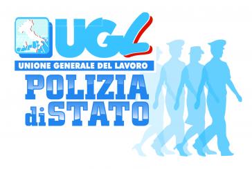 """Ugl Polizia: """"La prevenzione dei crimini è a rischio"""""""