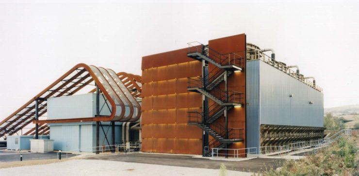 Amiata: quattro incontri informativi sulla geotermia