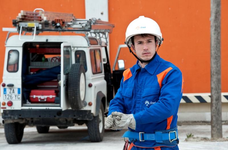 Enel: rinviati i lavori a Fonterutoli