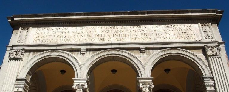 Festa dell'Unità Nazionale e Giornata delle Forze Armate a Siena