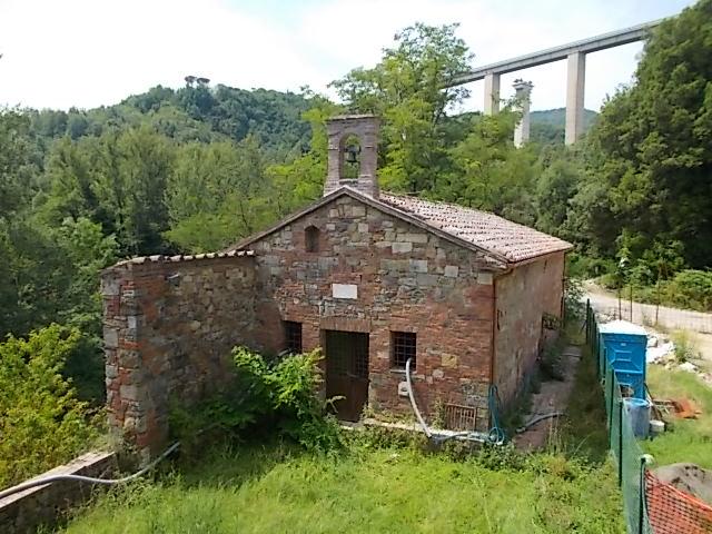 Al via il progetto di restauro dei bagni di petriolo il