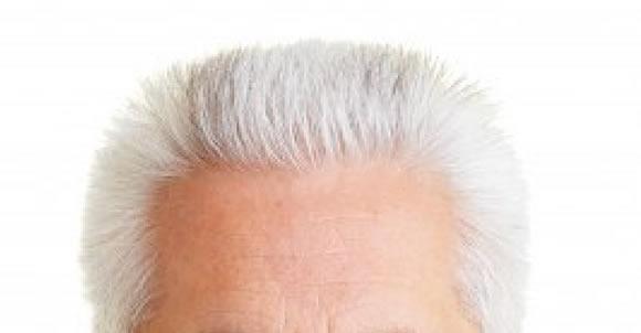 Non vanno più di moda i capelli bianchi... - Il Cittadino Online e45ed214b26c