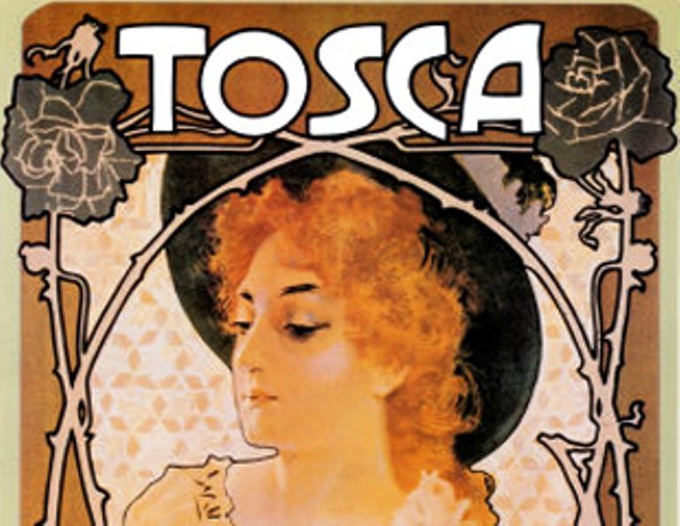 La Tosca in scena al teatro Costantini di Radicofani