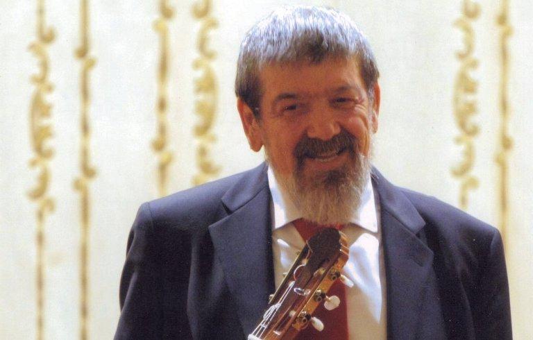Gli allievi di Oscar Ghiglia in concerto all'Accademia