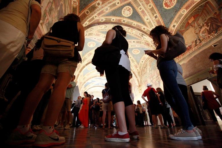 #SienaFrancigena: nuovo appuntamento con il cammino francigeno