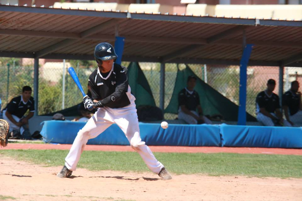 Baseball: amichevoli di lusso per gli Allievi di  Siena