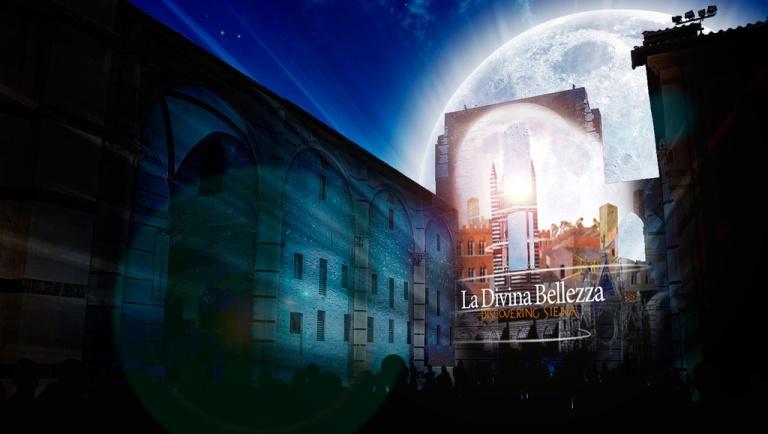 La Divina Bellezza – Discovering Siena: tour serali alla scoperta della città
