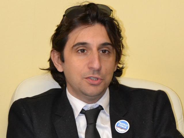 """Donzelli (FdI): """"Grave che lo Stato non sia parte civile nel processo Mps"""""""