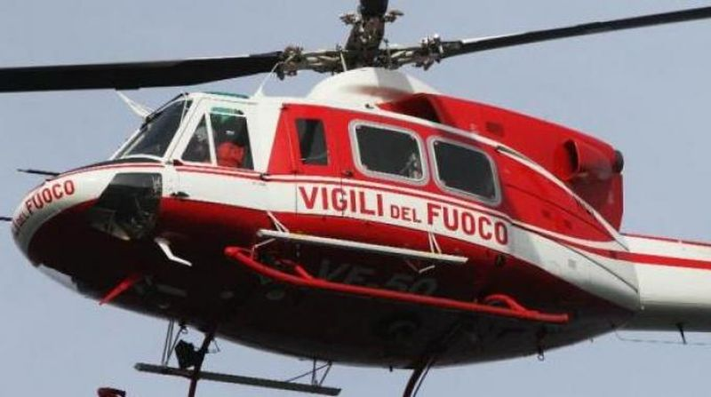 elicottero pompieri Home Page