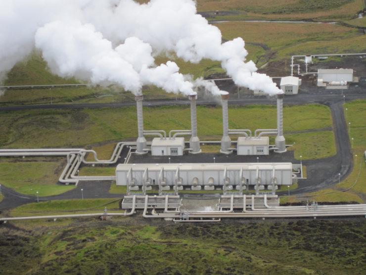 A Piancastagnaio il fronte della geotermia scricchiola