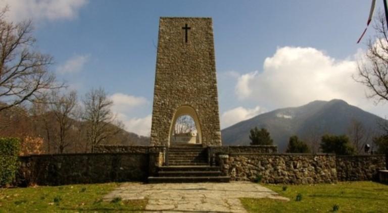 Arci Siena a Sant'Anna di Stazzema per il Raduno di pace