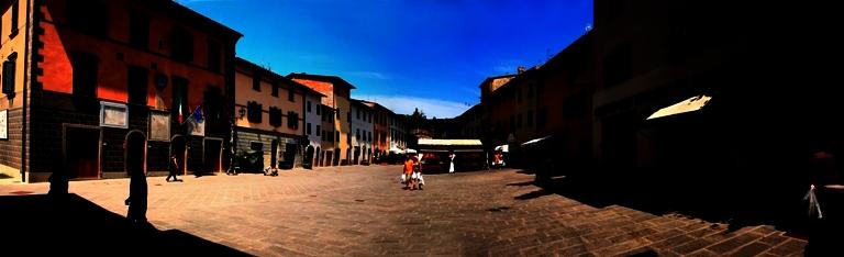 Piazza Ricasoli Home Page